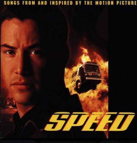 Фото 1: Speed (1994), Billy Idol, Rod Stewart, Kiss..