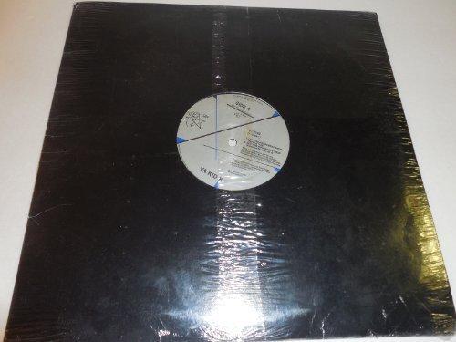 Bild 2: Ya Kid K, Let this housebeat drop (Def Mix by David Morales/Ext. Sky Mix/Roger's Atomic Drop Mix/Def Version, 1992, US)