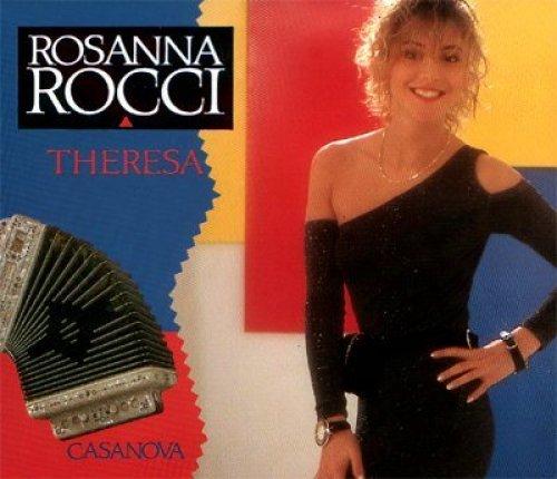 Bild 1: Rosanna Rocci, Theresa (1991)