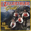 Zillertaler, Gold (18 Super Hits, 1994)