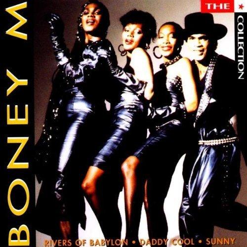 Bild 1: Boney M., Collection (11 tracks)