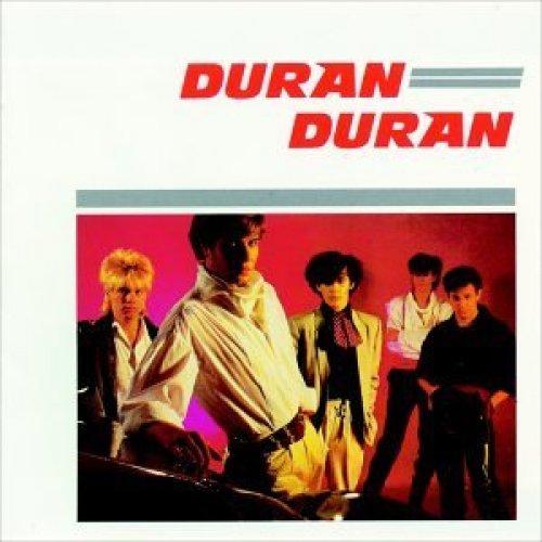 Bild 1: Duran Duran, Same (1981)