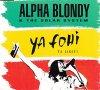 Alpha Blondy, Ya fohi (1996, & Solar System)