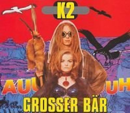 Bild 1: K 2, Grosser Bär (1995)