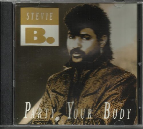 Bild 2: Stevie B., Party your body (1988)