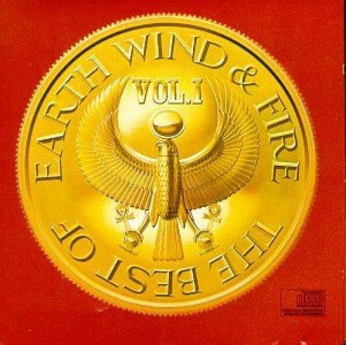 Bild 1: Earth Wind & Fire, Best of I (1975-78)