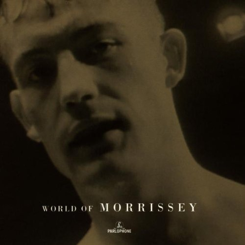 Bild 1: Morrissey, World of (compilation, 1995)