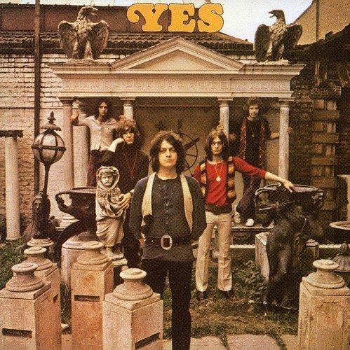 Bild 1: Yes, Same (1969)