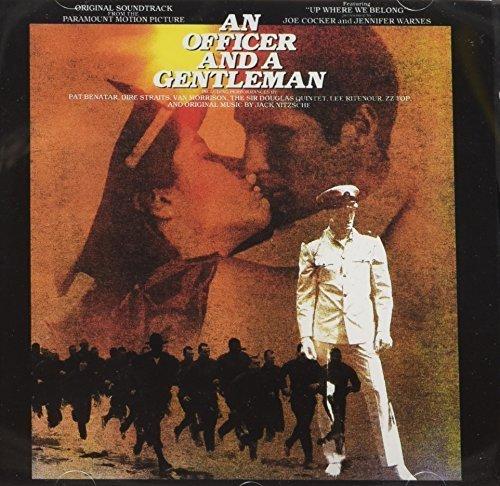 Bild 2: An Officer and a Gentleman (1982), Joe Cocker and Jennifer Warnes, ZZ Top, Pat Benatar..