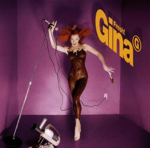 Bild 1: Gina G, Fresh (1997)