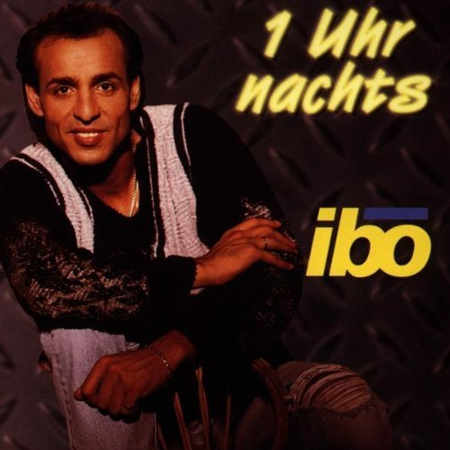 Bild 1: Ibo, 1 Uhr nachts (1994)