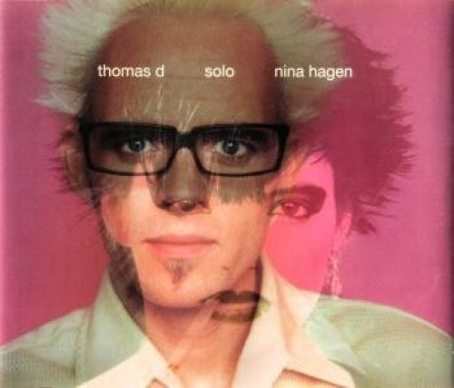 Bild 1: Thomas D., Solo (1998, & Nina Hagen)