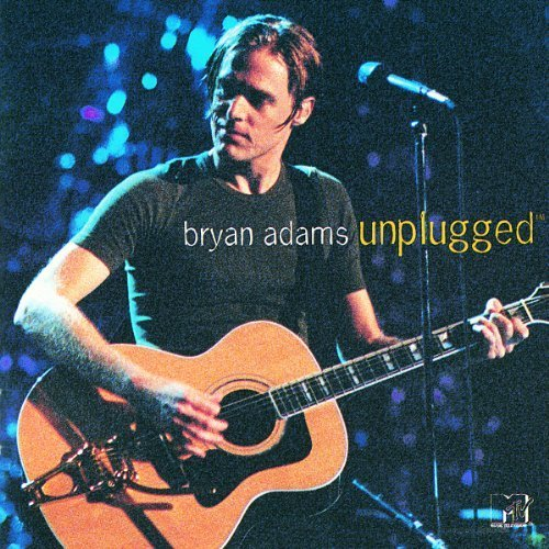Bild 1: Bryan Adams, Unplugged (1997, MTV)