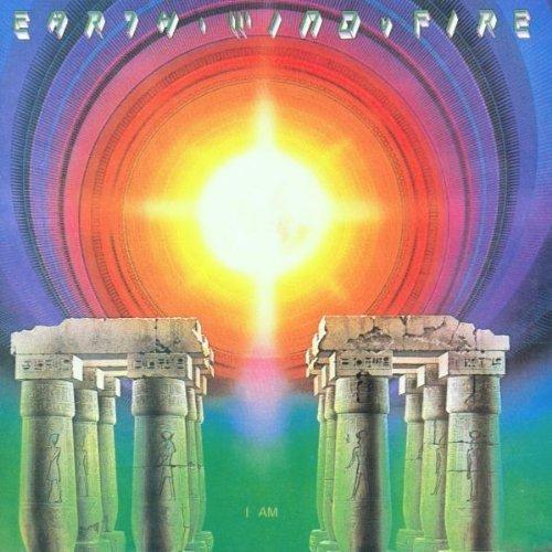 Bild 1: Earth Wind & Fire, I am (1979)