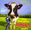 Der Norden rockt auf!-Norddt. SAT.1 Rock-Pop Sampler (1995), Terry Hoax, Selig, The Land, Illegal 2001, Jeremy Days, Fury in the Slaughterhouse..