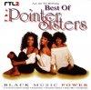 Pointer Sisters, Black music power-Best of (1995)