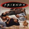 Friends (1995), Rembrandts, Hootie & The Blowfish, Lou Reed, K.D. Lang..