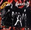 Crematory, Ist es wahr EP (4 tracks, 1996)