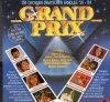 Grand Prix-Die großen deutschen Erfolge '56-'84, Nicole, Dschingis Khan, Silver Convention, Katja Ebstein, Mary Roos..