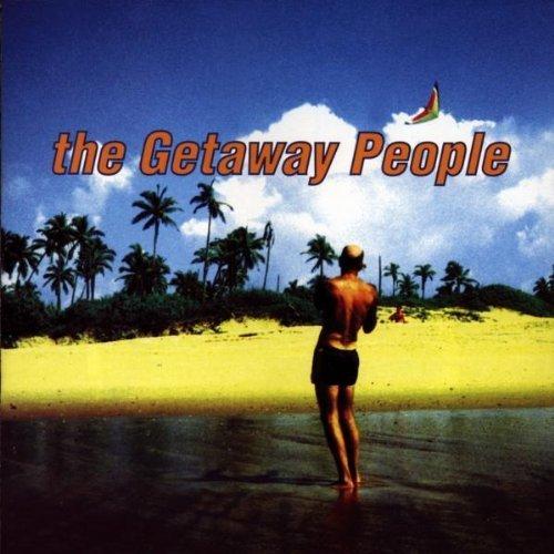 Bild 1: Getaway People, Same (1998)