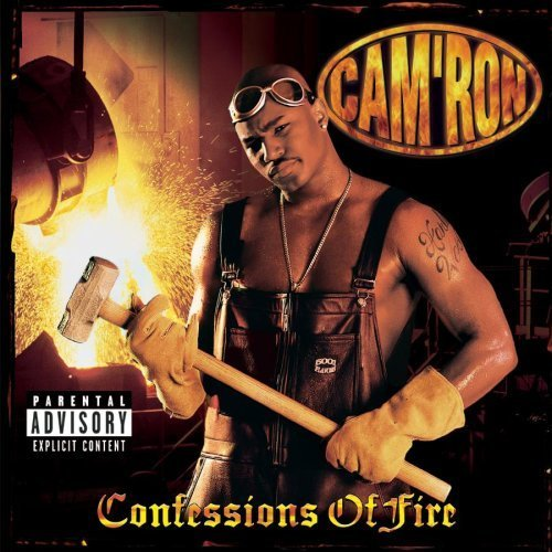 Image 1: Cam'ron, Confessions of fire (1998)