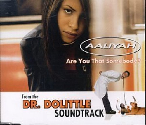 Bild 1: Aaliyah, Are you that somebody? (1998)