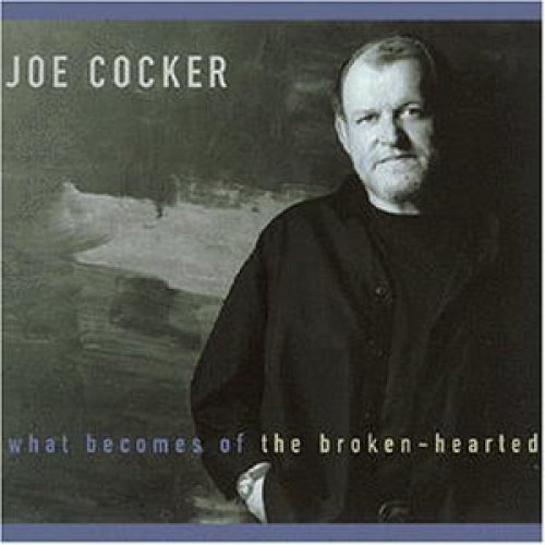 Bild 1: Joe Cocker, What becomes of the broken hearted (1998)