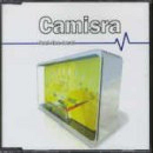 Bild 1: Camisra, Feel the beat (1998)