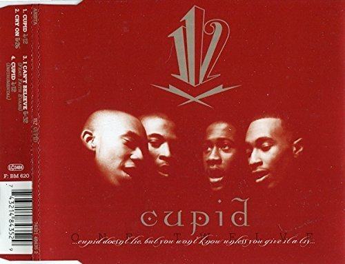 Bild 1: 112, Cupid (1997)