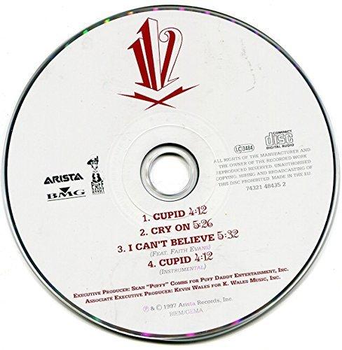 Bild 2: 112, Cupid (1997)