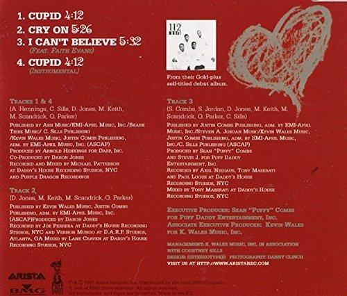 Bild 3: 112, Cupid (1997)