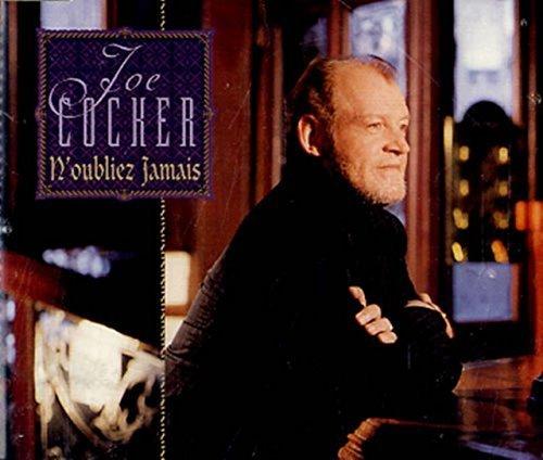 Bild 1: Joe Cocker, N'oubliez jamais (1997)