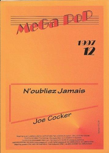 Bild 2: Joe Cocker, N'oubliez jamais (1997)