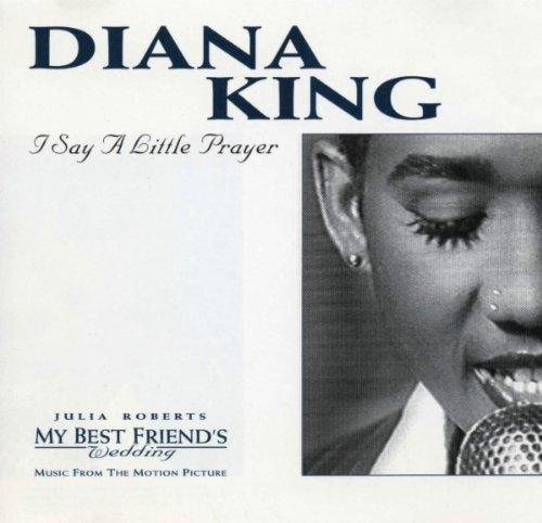 Фото 2: Diana King, I say a little prayer (1997)