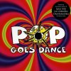Pop goes Dance (1998, Special Mixes), Spice Girls, Los Umbrellos, Eternal, Vanessa Mae, Robbie Williams..
