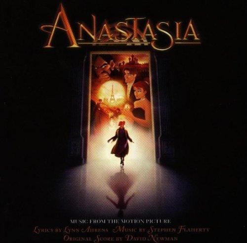 Bild 1: Anastasia (1997), Richard Marx, Donna Lewis, Aaliyah..
