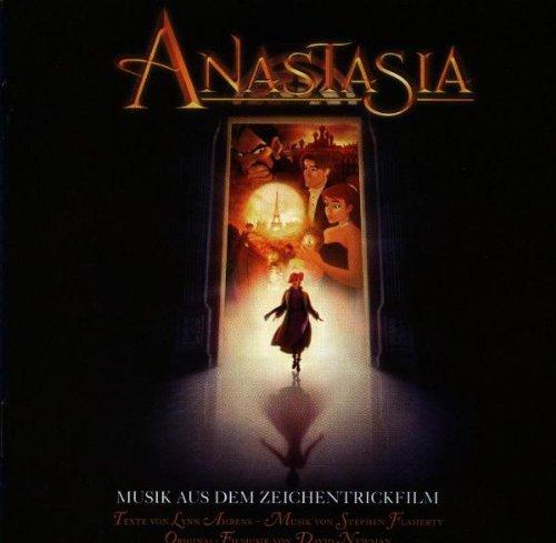 Bild 2: Anastasia (1997), Richard Marx, Donna Lewis, Aaliyah..