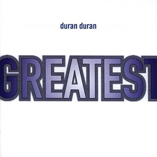 Bild 1: Duran Duran, Greatest (19 tracks, 1998)