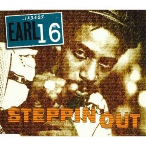 Bild 1: Earl 16, Steppin' out (1998)