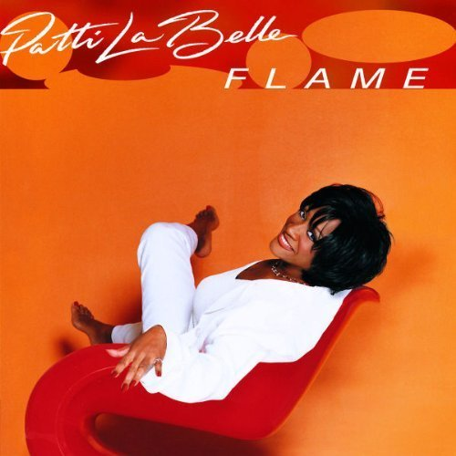 Bild 1: Patti La Belle, Flame (1997)