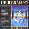 Grammy Nominees 1998, Paula Cole, Shawn Colvin, Sheryl Crow, Hanson, R. Kelly, Rolling Stones..