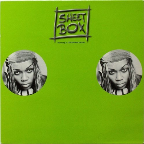 Bild 1: Sweetbox, I'll die for you (1997)