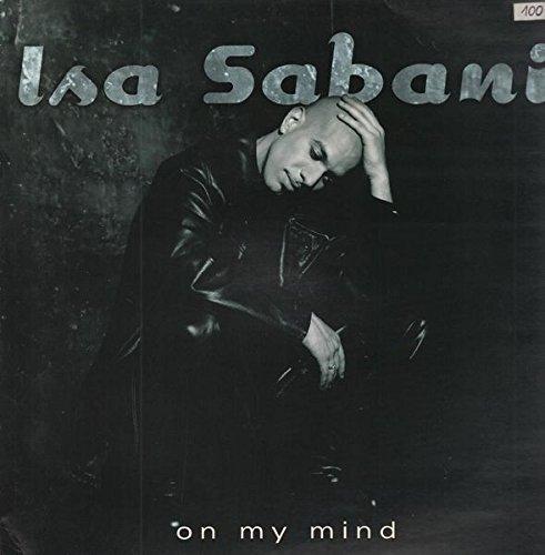 Bild 1: Isa Sabani, On my mind (1997)
