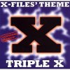 X-Files, Theme (by Un-Xplained, 1996)