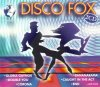 Disco Fox-The World of (#zyx11141), Gloria Gaynor, Valerie Dore, Scotch, Gazebo, P. Lion, Tatjana..