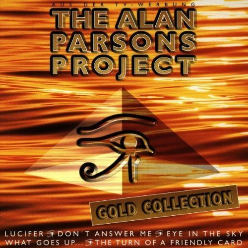 Bild 1: Alan Parsons Project, Gold collection (1997)