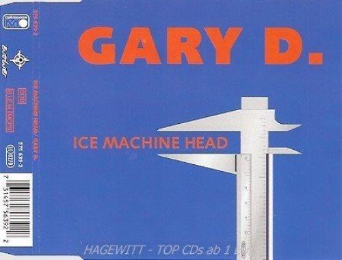Bild 1: Gary D., Ice machine head (1996)