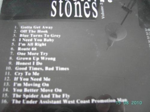 Bild 1: Rolling Stones, Volume 1-4 (ltd. edition, box, #dorado2155411-414)
