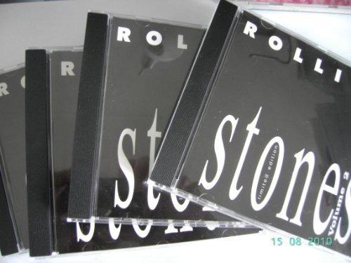 Bild 2: Rolling Stones, Volume 1-4 (ltd. edition, box, #dorado2155411-414)