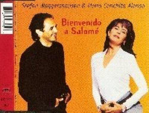 Bild 1: Stefan Waggershausen, Bienvenido a Salomé (1997, & Maria Conchita Alonso)